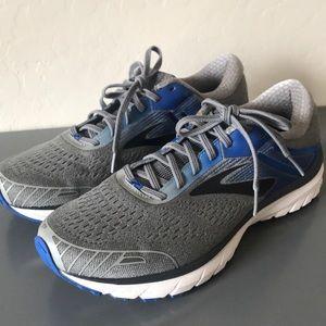 Mens Brooks Adrenaline GTS 18 Running Shoes